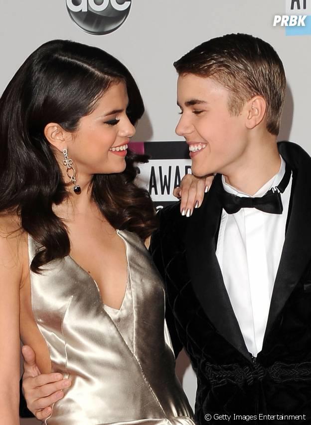 Selena Gomez deboche sobre declaração amorosa de Justin Bieber