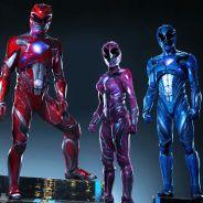 """Novo """"Power Rangers"""": remake pode se tornar saga com sete filmes!"""