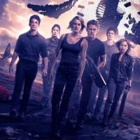 """De """"Convergente"""": CEO da Lionsgate explica fracasso da sequência de """"Divergente"""""""