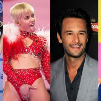 """No """"Tinder"""": Anitta, Caio Castro e mais famosos pra você curtir no aplicativo"""