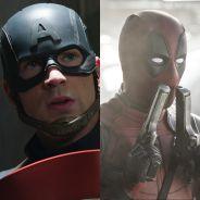 """De """"Capitão América: Guerra Civil': longa supera """"Deadpool"""" e se torna o maior filme de 2016 nos EUA"""