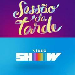 """Globo vai tirar do ar os programas """"Vídeo Show"""" e """"Sessão da Tarde""""! Entenda"""