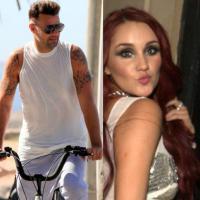 Duelo: Dulce Maria ou Ricky Martin? Quem se diverte mais no Brasil?