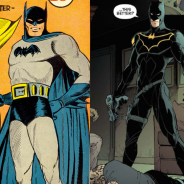 Batman, Superman, Capitão América, X-Men e mais: veja as mudanças nos uniformes dos super-heróis!