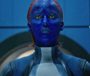 Bryan Singer fala sobre possível filme solo da Mística (Jennifer Lawrence)