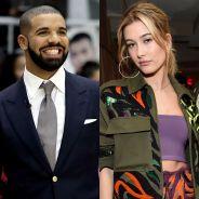 """Drake e Hailey Baldwin, ex de Justin Bieber, estão namorando? Boatos são falsos: """"Apenas amigos"""""""