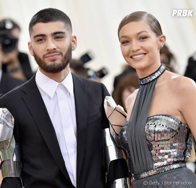 Site afirma que romance entre Zayn Malik e Gigi Hadid chegou ao fim