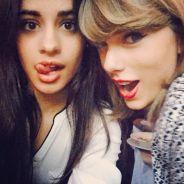 Taylor Swift e Camila Cabello, do Fifth Harmony, e famosos que são amigos e você nem deve saber!