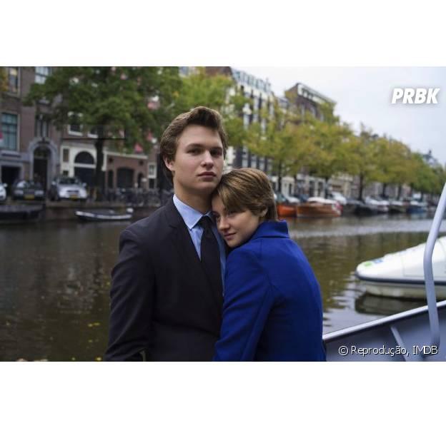 Veja 13 GIFs de filmes românticos para se inspirar no Dia dos Namorados