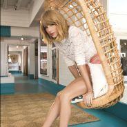 Taylor Swift faz doação que irá ajudar aproximadamente 2 mil jovens sem família!