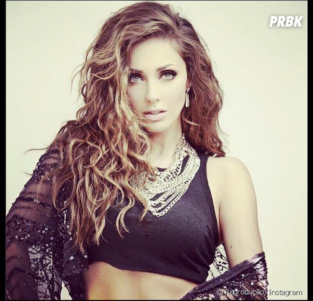 Anahi tem shows confirmados no Brasil, segundo apresentador!
