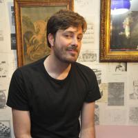 """Arregô! Danilo Gentili explica que """"estava desesperado para sair do CQC"""""""