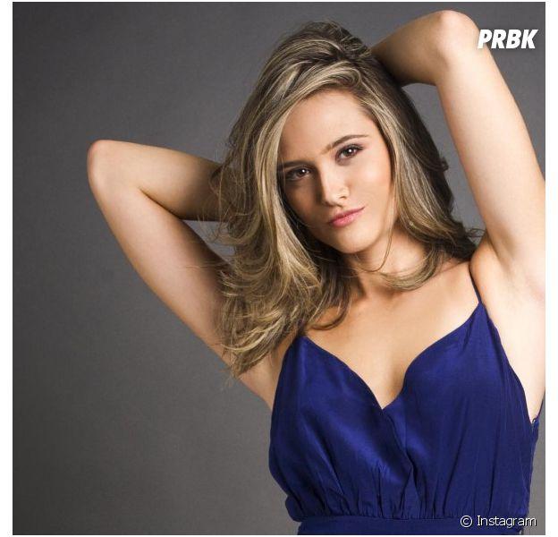 Juliana Paiva,