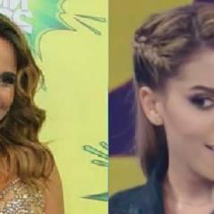 """Wanessa comenta semelhança de visual com Anitta: """"Então ela está linda (Risos)"""""""