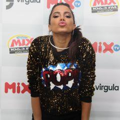 """Anitta define relação com Pablo Morais: """"Não é meu namorado. A gente fica quando se encontra"""""""