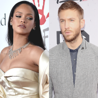 "Rihanna e Calvin Harris em ""This Is What You Came For"": clipe do single sairá em breve, afirma o DJ!"