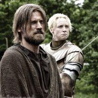 """Em """"Game of Thrones"""": na 6ª temporada, Brienne e Jaime juntos? Ator explica últimos acontecimentos!"""