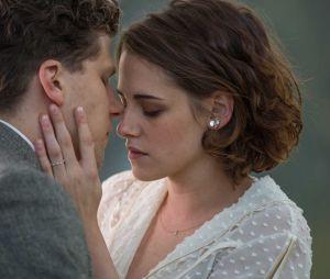 """Trailer legendado de """"Café Society"""", com Kristen Stewart"""