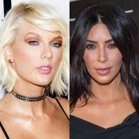 Kim Kardashian e Taylor Swift entram em guerra, após entrevista polêmica da socialite na GQ
