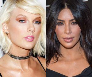 Kim Kardashian x Taylor Swift: entenda a polêmica!