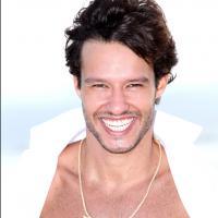 """Nando Rodrigues, o Virgílio de """"Em Família"""" já pensou em desistir da carreira!"""
