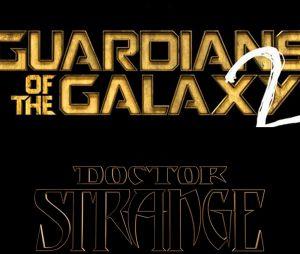 """Marvel libera sinopses oficiais de """"Guardiões da Galáxia Vol. 2"""" e """"Doutor Estranho"""""""