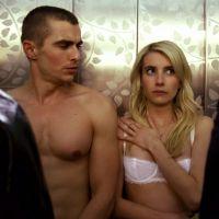 """Emma Roberts, de """"Scream Queens"""", vive perigosamente em novo trailer do suspense """"Nerve"""""""