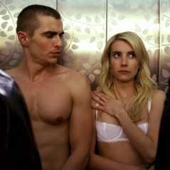 "Emma Roberts, de ""Scream Queens"", vive perigosamente em novo trailer do suspense ""Nerve"""