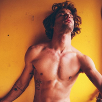 Pablo Morais, namorado de Anitta, no Instagram: curta as fotos mais sexy do modelo na rede social!
