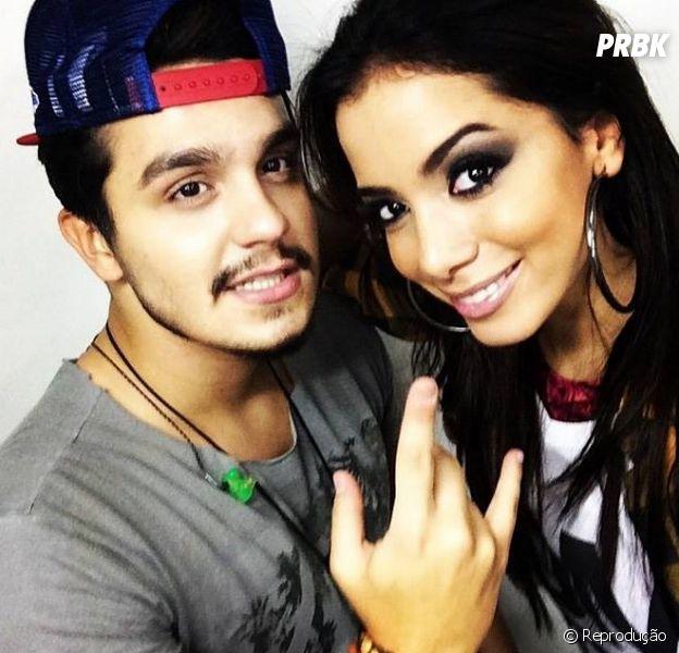 Luan Santana ou Anitta? Quem tem os fãs mais apaixonados?