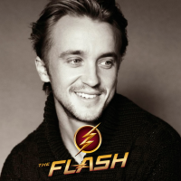 "De ""The Flash"": na 3ª temporada, Tom Felton, o Draco Malfoy de ""Harry Potter"", entra para elenco!"