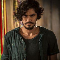 """Novela """"Velho Chico"""": Miguel (Gabriel Leone) pede para morar com Santo após briga com Afrânio"""