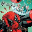 """Revista """"Homem-Aranha/Deadpool"""" é uma das mais novas apostas da Marvel"""