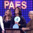 """Parentes de famosos como Juliana Paes estarão no programa """"Tamanho Família"""", da Globo"""