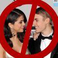 Selena Gomez não tem que voltar com Justin Bieber, né? Já chega, eles merecem coisa melhor