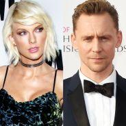 Taylor Swift e Tom Hiddleston aparecem em foto românica ao lado de Ryan Reynolds e Blake Lively