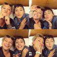 Veja as melhores fotos da amizade de Maju Trindade e Priscilla Alcantara