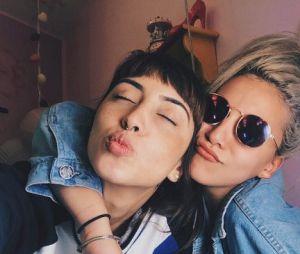 Maju Trindade e Priscilla Alcantara, como não amar essas duas?