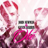"""Calvin Harris ataca Taylor Swift com indiretas na letra de seu novo single """"Olé"""""""