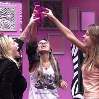 """Enquete """"BBB14"""": Quem vai ganhar o reality? Angela, Clara ou Vanessa?"""