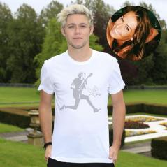Niall Horan, do One Direction, é visto aos beijos com Celine Helene Vandycke. Saiba tudo!