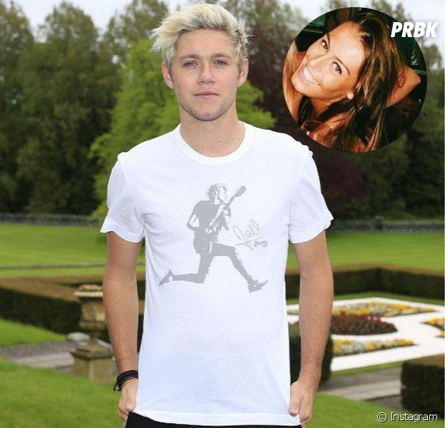 Conheça Celine Helene Vandycke, nova eleita de Niall Horan, do One Direction