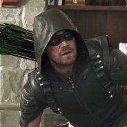 """Em """"Arrow"""": na 5ª temporada, Stephen Amell mostra primeira foto da nova fase!"""
