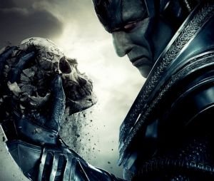 """As versões em Blu-ray e DVD de """"X-Men: Apocalipse"""" já tem data de lançamento!"""