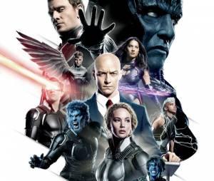 """""""X-Men: Apocalipse"""" está agendado para o dia 19 de maio"""