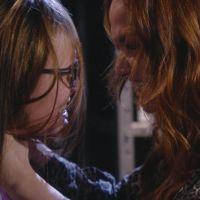 """Final """"Cúmplices de um Resgate"""": Isabela (Larissa Manoela) e Regina lutam no cativeiro!"""