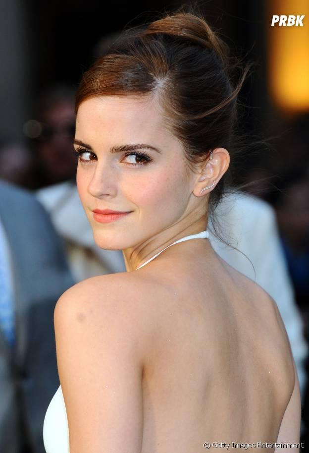 Emma Watson ficaria bem de Mary Jane?