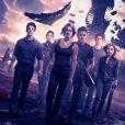 """""""A Série Divergente: Ascendente"""" vai ser lançado na TV"""