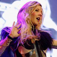Gata do Lollapalooza: Ellie Goulding é a sensação do momento