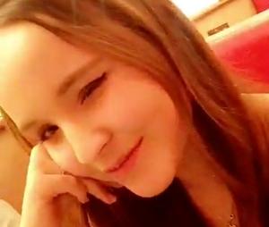 66920710bd429 Larissa Manoela desabafa pelo Snapchat após ter número do celular divulgado  pelo ex-namorado!